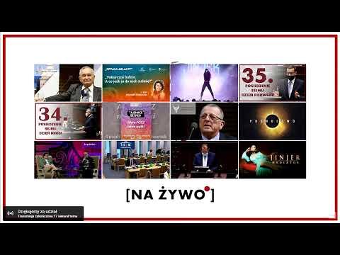 Lex TVN w Sejmie. Posłowie zajmą się nowelizacją ustawy