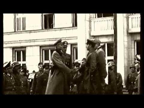 The Soviet Story - Soviet Invasion of Poland, September 17, 1939, an excerpt.