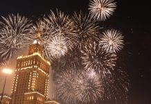 nytårsaften aflyst 2020