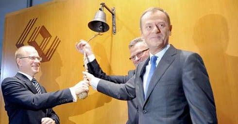 34_nye_selskaber_på_børsen_i_Polen_i_2010