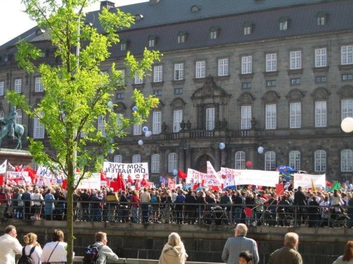 3F_er_Danmarks_største_fagforening_Polen_Danmark_polennu
