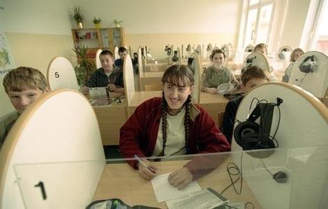 ARBEJDSMARKED-Polens-unge-er-veluddannede