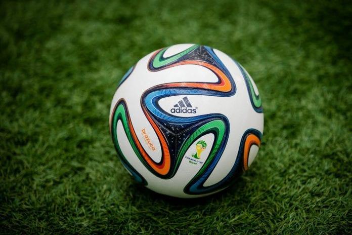 Adidas_Brazuca_2014_VM_fodbold
