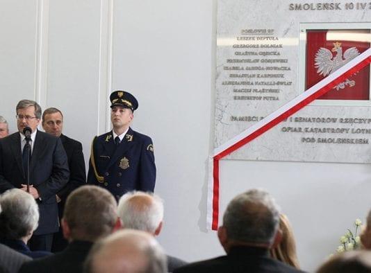 Afsløring_af_mindeplade_for_Smolensk_katastrofens_ofre