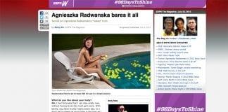 Agnieszka_Radwanska_nøgen_polen_tennis_poland_polennu