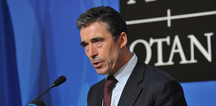 Anders_Fogh_Rasmussen_udebliver_fra_møde_i_NATO