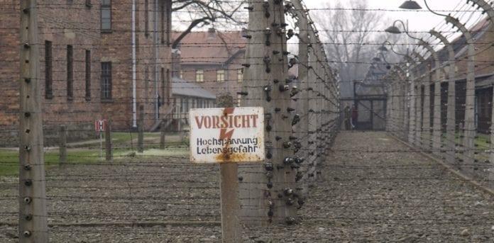 Auschwitz_museum_får_penge_fra_Tyskland_Martin_Bager_polennu