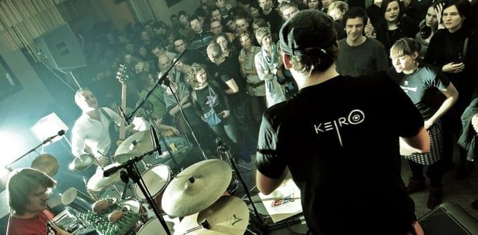 Bandet_Horny_Trees_på_jødisk_festival_i_Krakow