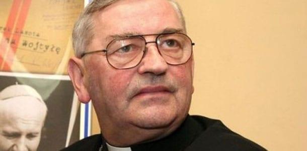 Biskop-Tadeusz-Pieronek