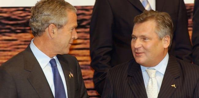 Bush_og_Kwaskniewski_