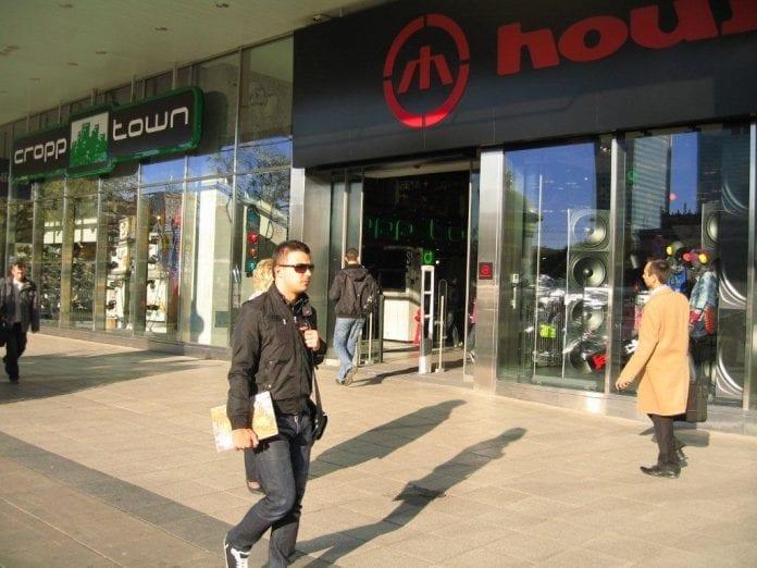 Butikkerne_holder_lukket_i_dag_og_i_morgen_i_Polen_Iben_Molgaard_Madsen