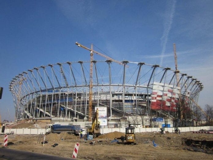 Byggeriet_af_Warszawas_nye_stadion_Iben_Molgaard_Madsen_0