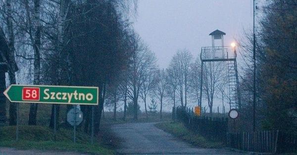 CIA_fængsel_Polen_polennu