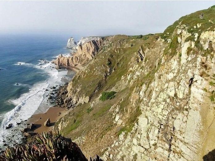 Cabo_da_Race_portugal_polen
