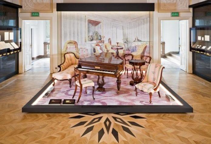 Chopin_Museum_Warszawa_Polen_polennu