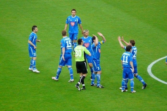 Chorzow_fodbold_polen