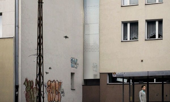 DOM-KERETA_Verdens_smalleste_hus_Polen_polennu
