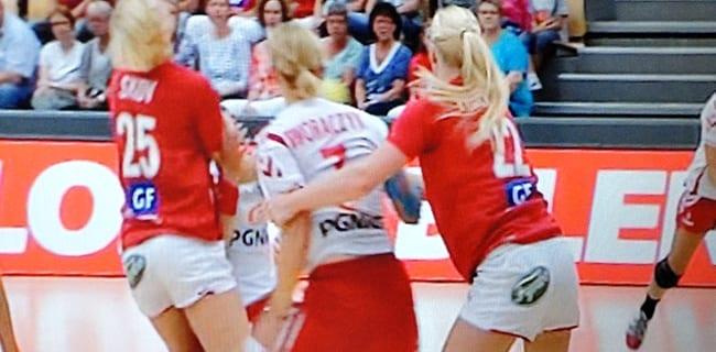 Danmark_Polen_håndbold