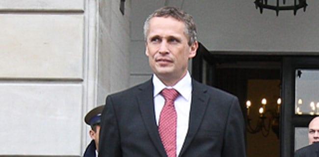 Dansk_ambassadør_i_Polen_Thomas_Møller_Østrup