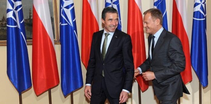 Donald_Tusk_og_Anders_Fogh_Rasmussen_til_NATO_møde