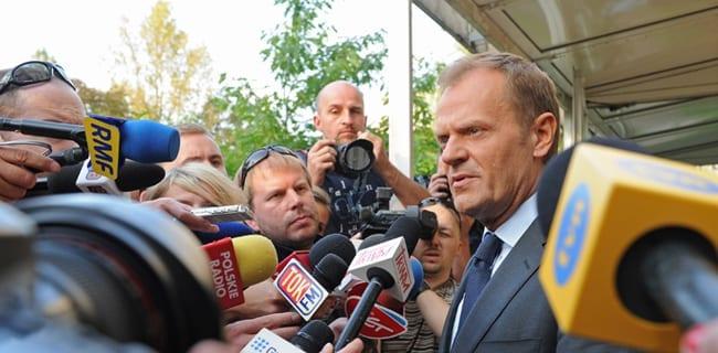 Donald_Tusk_seks_dage_før_valget_i_Polen__Fot