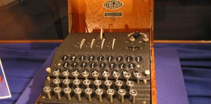 Enigma_kodemaskine