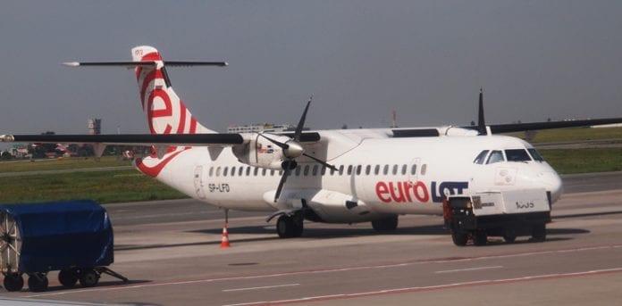 Eurolot_Aarhus_Gdansk_Polen_flere_ruter_polennu