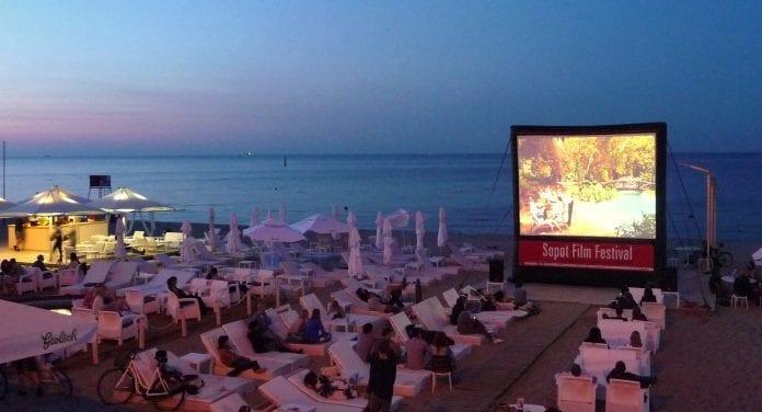 Film_festival_i_Sopot_ved_Gdansk_i_Polen