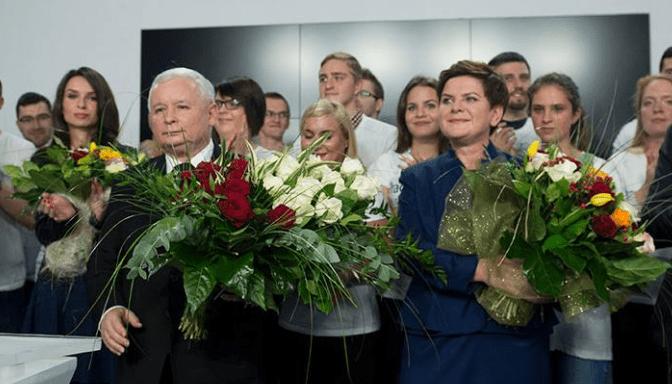 Formand_Jaroslaw_Kaczynski_fra_Lov_og_Retfærdighed_forhandler_om_regering_i_Polen