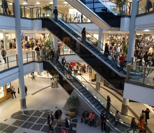 Galleria-shoppingcenter-Krakow-Polen-2