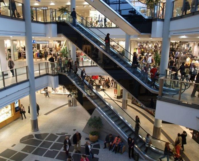 Galleria-shoppingcenter-Krakow-Polen-2