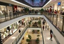 Galleria-shoppingcenter-Krakow-Polen-3