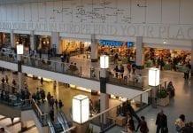 Galleria-shoppingcenter-Krakow-Polen-4
