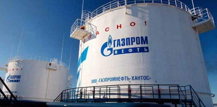 Gazprom_anlæg