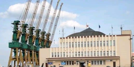 Gdynia_Marinestation