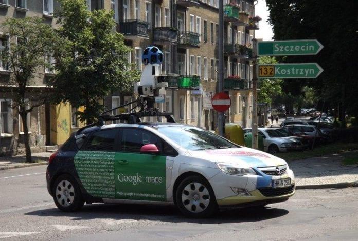 Google_Polen_street_view_Gorzow_Wielkopolski_polennu