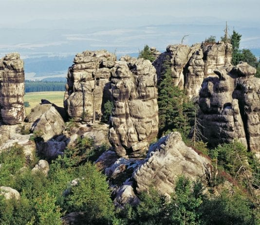 Gory-Stolowe-Nationalpark