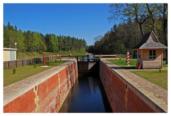Grænseovergang_mellem_Polen_og_Hviderusland