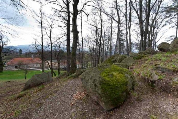 Gravplads_fra_bronzealderen_er_funder_ved_Legnica_i_Polen