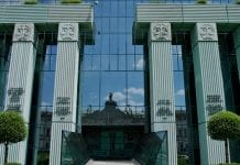 Højesteret_i_Warszawa