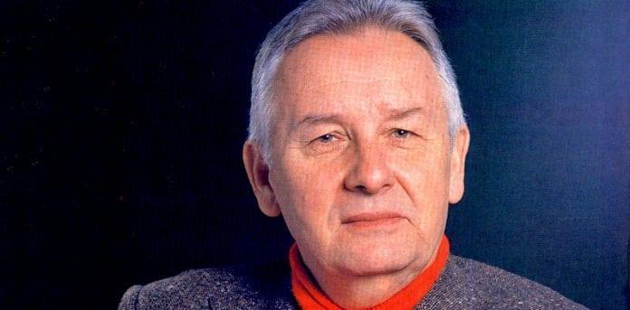 Henryk-Mikolaj-Gorecki