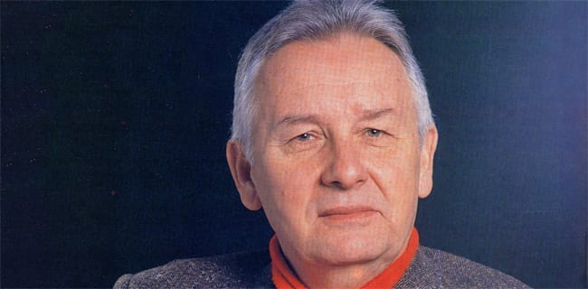 Henryk_Mikołaj_Górecki_er_død_i_Polen
