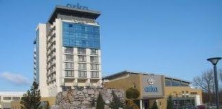 Hotel_Arka_Spa_Kolobrzeg