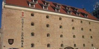 Hotel_Gdansk_Polen_polennu