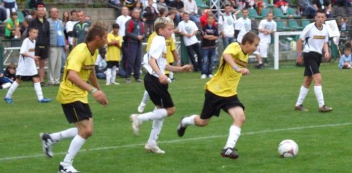 Indledene_kampe_til_'The_European_Children's_Care_Homes_Football_Championships'