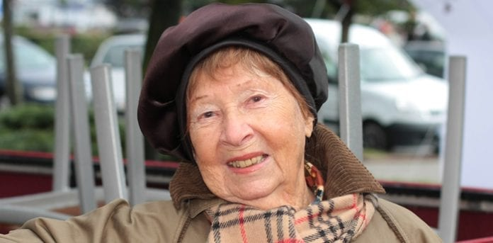 Irena_Kwiatkowska_er_død_98_år_gammel