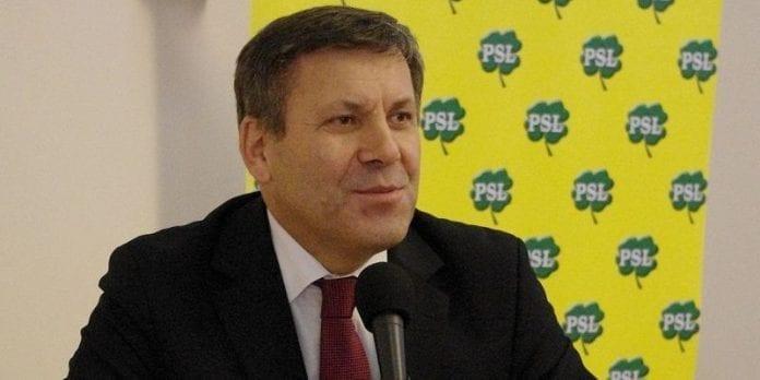 Janusz_Piechocinski_ny_minister_i_Polen