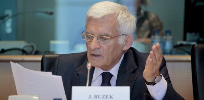 Jerzy_Buzek_er_Polens_mest_troværdige_politiker