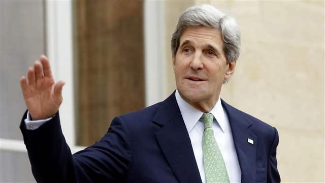 John_Kerry_til_Polen