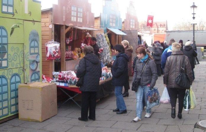 Julemarked_Gdansk_Polen_Jens_Mørch_polennu